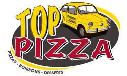 Top Pizza Corenc